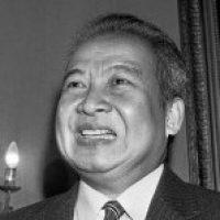 Norodom_Sihanouk_1983
